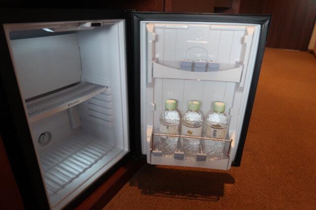 ネスタリゾート神戸,冷蔵庫
