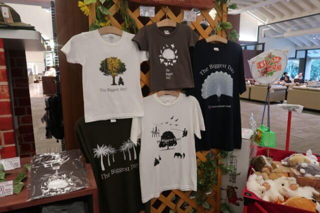 ネスタリゾート神戸,お土産,Tシャツ