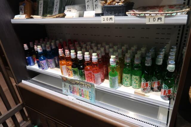 ネスタリゾート神戸,お土産,ラムネ