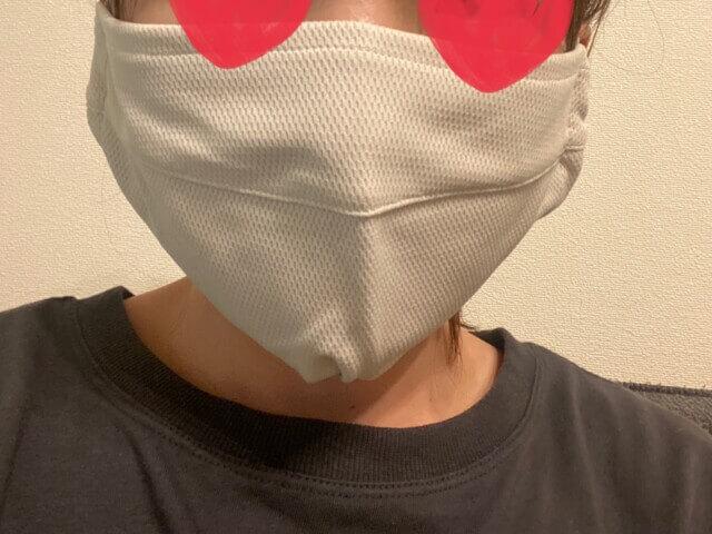 ゼオスキン,おすすめ,マスク